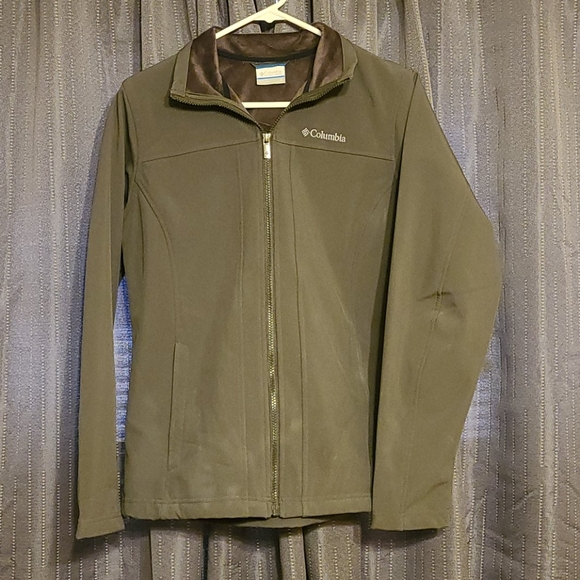 Women's Columbia Jacket